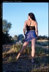 Angelique Corvo-Sunrise-Aug 2013-185