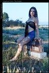 Angelique Corvo-Sunrise-Aug 2013-194