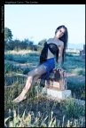 Angelique Corvo-Sunrise-Aug 2013-197