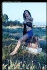 Angelique Corvo-Sunrise-Aug 2013-199