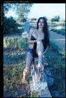 Angelique Corvo-Sunrise-Aug 2013-207