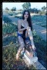 Angelique Corvo-Sunrise-Aug 2013-210
