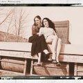 Jennifer and Melinda