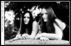 Shanna and Monica