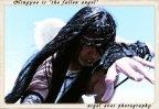 Ningyoo - Fallen Angel