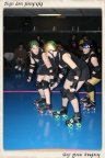 The Derby Girls - Nov. 14th